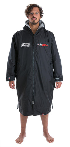 1|L, dryrobe Advance Long Sleeve Large Maverick