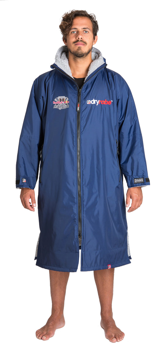 Red Bull Neptune Steps dryrobe Advance