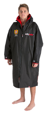 1|L, dryrobe Advance Long Sleeve Large Barnstaple RFC