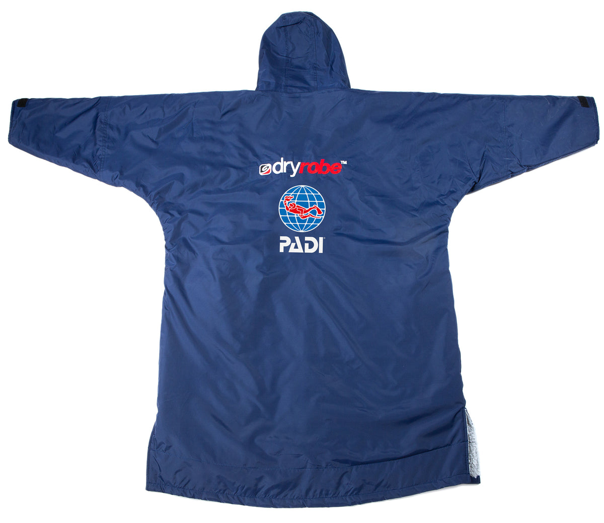 M,L, dryrobe Advance Long Sleeve PADI