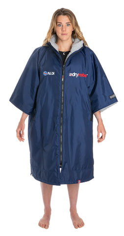 1|M, dryrobe Advance Short Sleeve Medium PADI