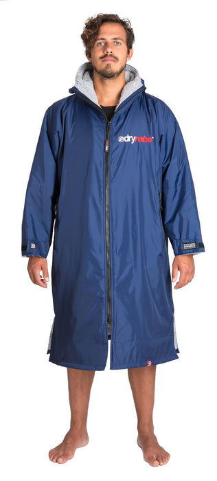 dryrobe Advance Long Sleeve