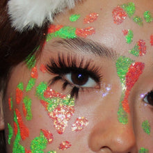 Load image into Gallery viewer, Radioactive Glitter Gel - slayfirecosmetics