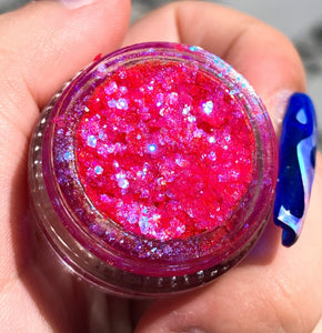 Girls Girls Girls Glitter Gel - slayfirecosmetics