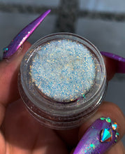 Load image into Gallery viewer, Apollo Glitter Gel - slayfirecosmetics