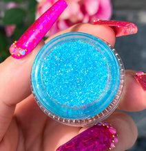 Load image into Gallery viewer, Blueberry Boy Glitter Gel (@jay.jellyfish) - slayfirecosmetics