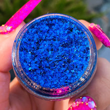 Load image into Gallery viewer, Majesty Glitter Gel - slayfirecosmetics