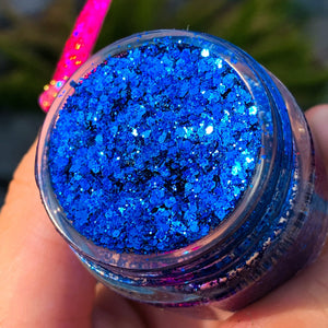 Majesty Glitter Gel - slayfirecosmetics