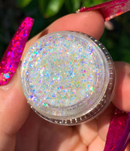 Load image into Gallery viewer, Biqtchin' Glitter Gel - slayfirecosmetics