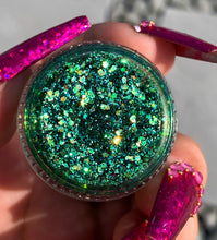 Load image into Gallery viewer, Slither Glitter Gel - slayfirecosmetics