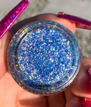 Load image into Gallery viewer, Aquaria Glitter Gel - slayfirecosmetics