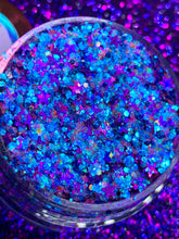 Load image into Gallery viewer, Fairy Fire Glitter Gel (Cryptfairy)