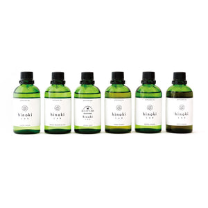 Diffuser Oil - Hinoki Leaf 100ml - hinoki LAB