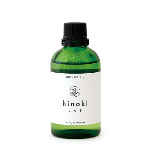 Diffuser Oil - Hinoki Wood 100ml - hinoki LAB