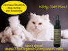 Kitty-Coat Plus (EFA Supplement) 4 oz.