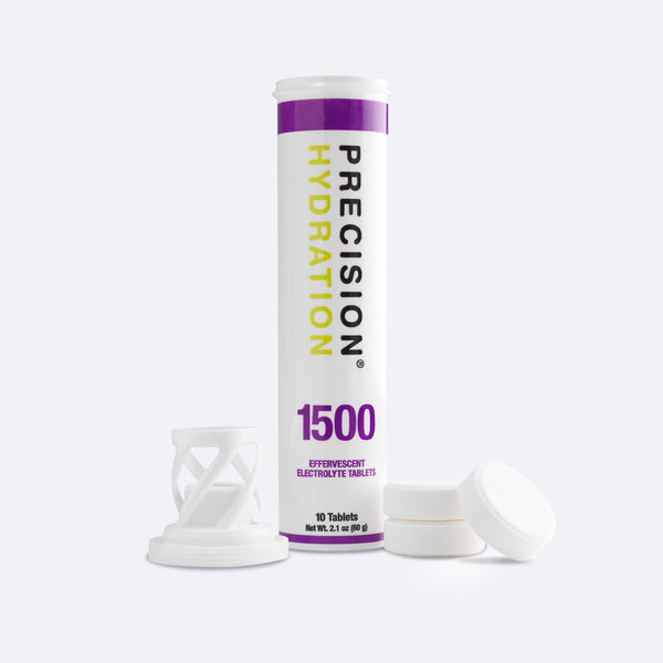 PH 1500 low-calorie tablets