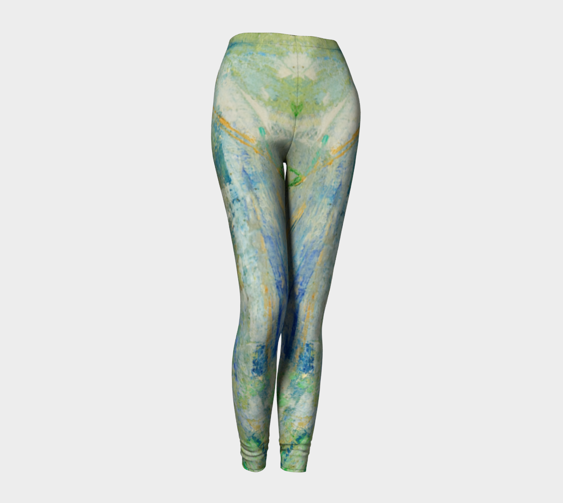Fresh Yoga Leggings