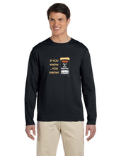 Load image into Gallery viewer, Allsups Mens Long Sleeve T-shirt