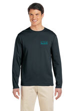 Load image into Gallery viewer, Mens Crew Neck Long Sleeve