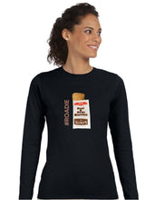 Load image into Gallery viewer, Allsups Ladies Long Sleeve Shirt