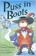 Usborne Young Reading: Puss in Boots