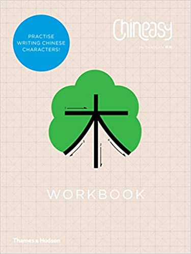 Chineasy: Workbook