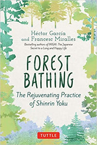 Forest Bathing: The Rejuvenating Practice of Shinrin Yoku