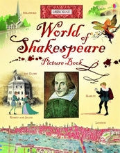 Load image into Gallery viewer, World of Shakespeare