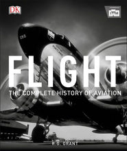 Load image into Gallery viewer, Flight: The Complete History of Aviation