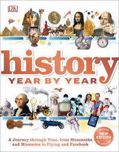 Load image into Gallery viewer, History: Year by Year