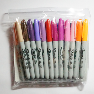 Sharpie Markers | Set of 24