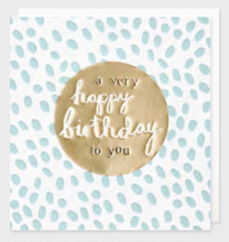 Load image into Gallery viewer, Caroline Gardner Cards: Hey You