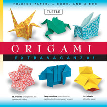 Load image into Gallery viewer, Origami Extravaganza