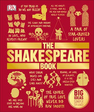 Load image into Gallery viewer, The Shakespeare Book