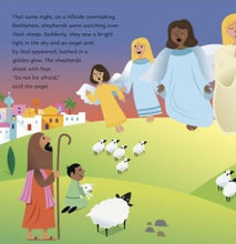 Load image into Gallery viewer, The Christmas Story: My First Nativity Book