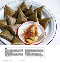Load image into Gallery viewer, The Way of Kueh: Savouring & Saving Singapore's Heritage Desserts