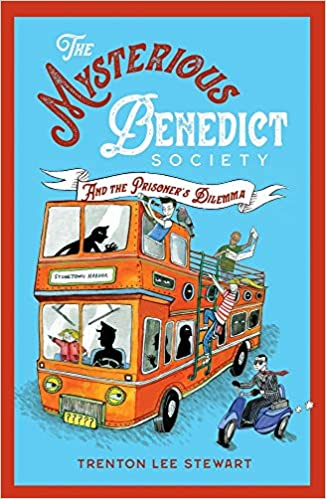 The Mysterious Benedict Society: And The Prisoner's Dilemma