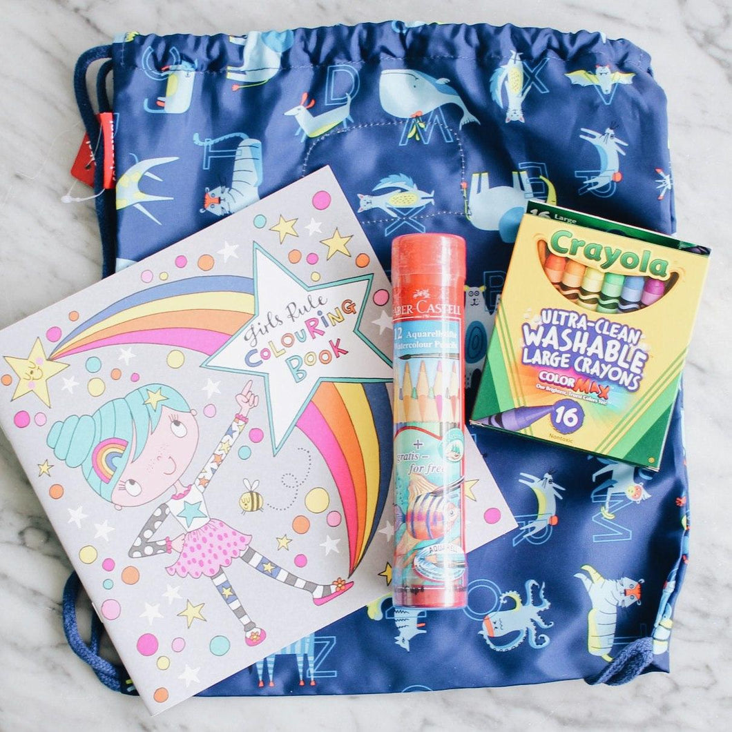 Care Package C | For Kids (Boys)