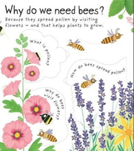 Load image into Gallery viewer, Lift-the-Flap First Questions and Answers: Why Do We Need Bees?