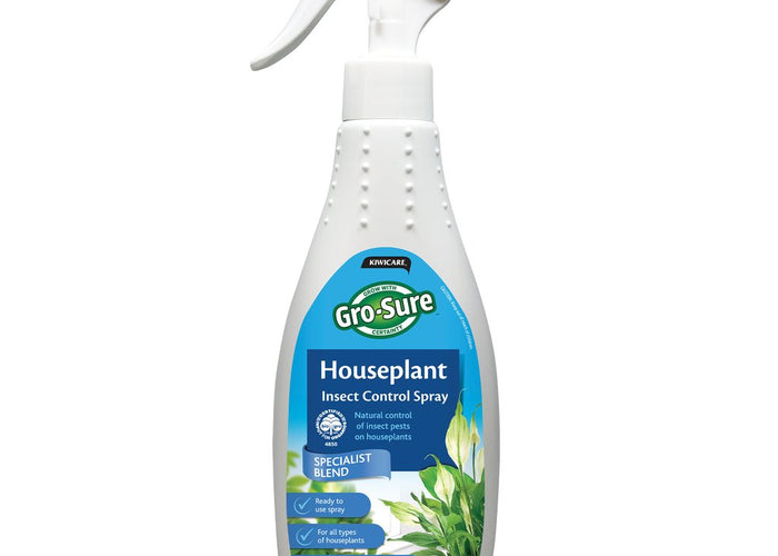 Houseplant Insect Control Spray