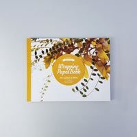 The Great NZ Wrapping Paper Book - NZ in Bloom