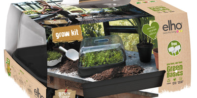 Green Basics Growhouse Kit
