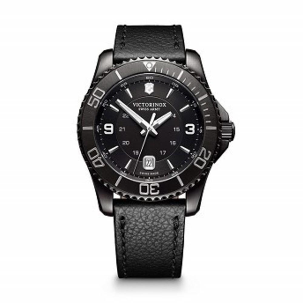 Victorinox Swiss Army Maverick Watch Black Dial