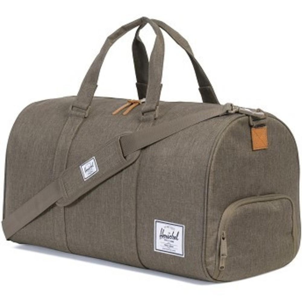 Novel Duffle Bag canteen crosshatch