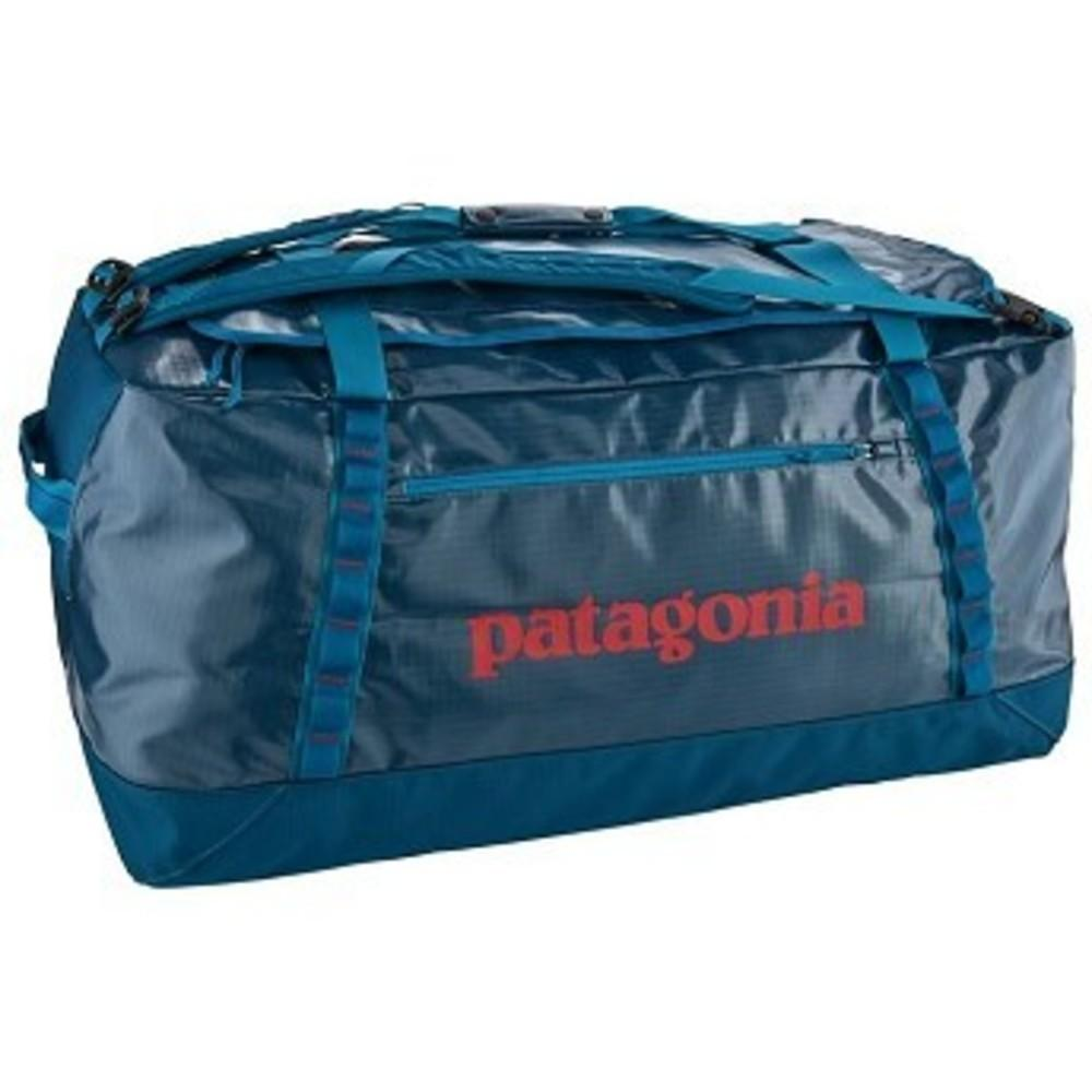Black Hole 120L Duffel Bag big sur blue