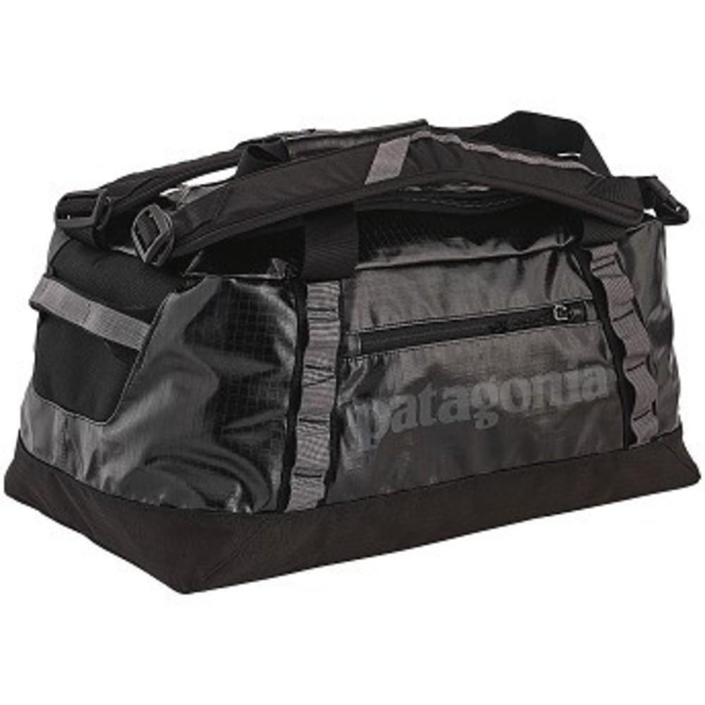Black Hole 45L Duffle Bag ブラック