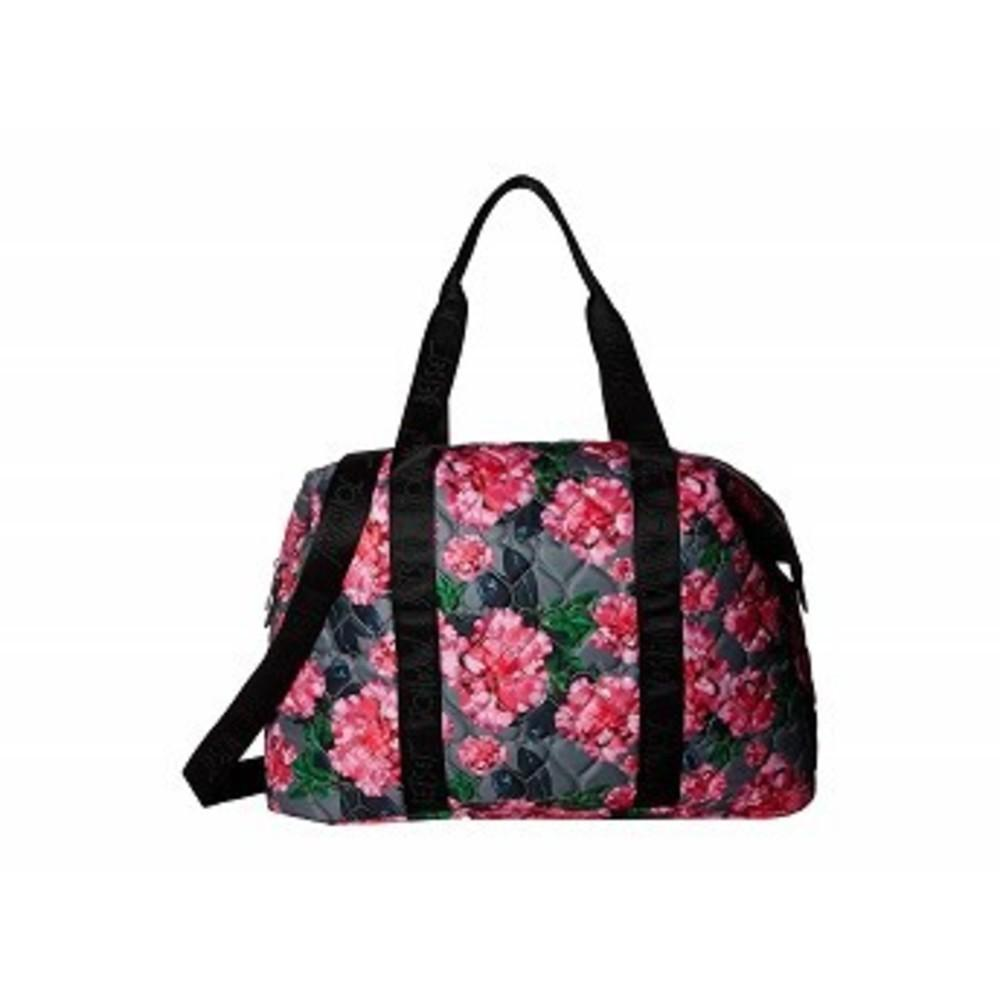 Printed Backpack Floral