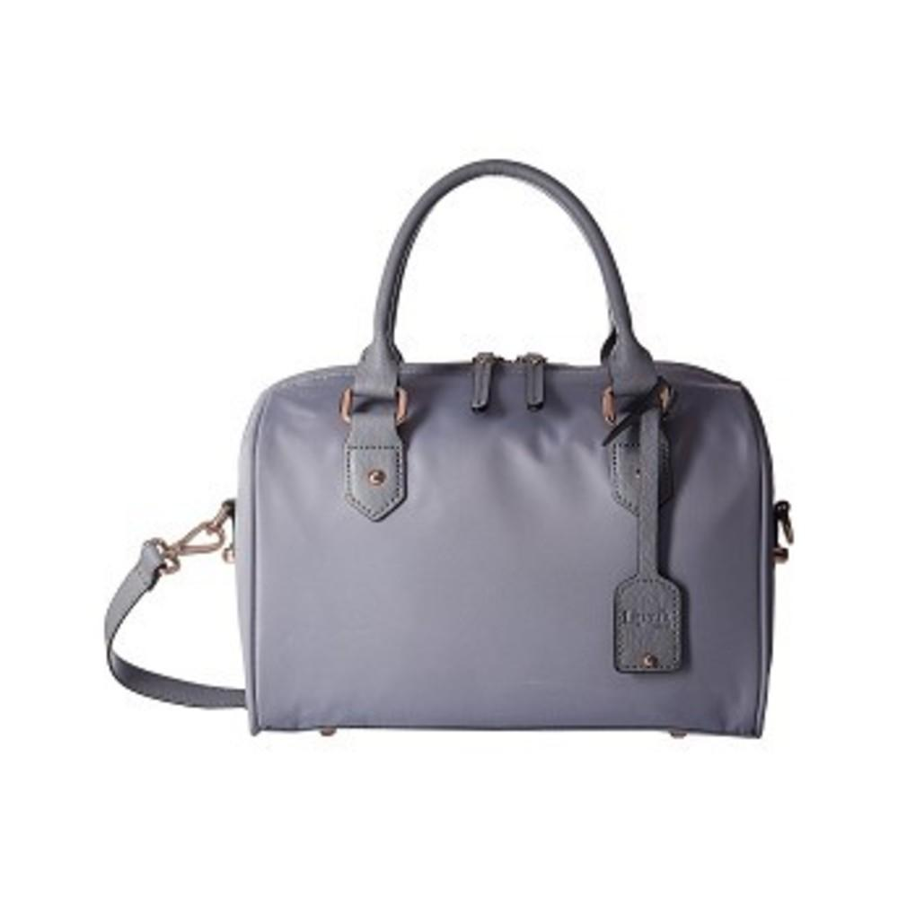 6pmダッフルバッグ 正規USモデル Plume Avenue Bowling Small BagMineral GreyFREE - hotdealsjp