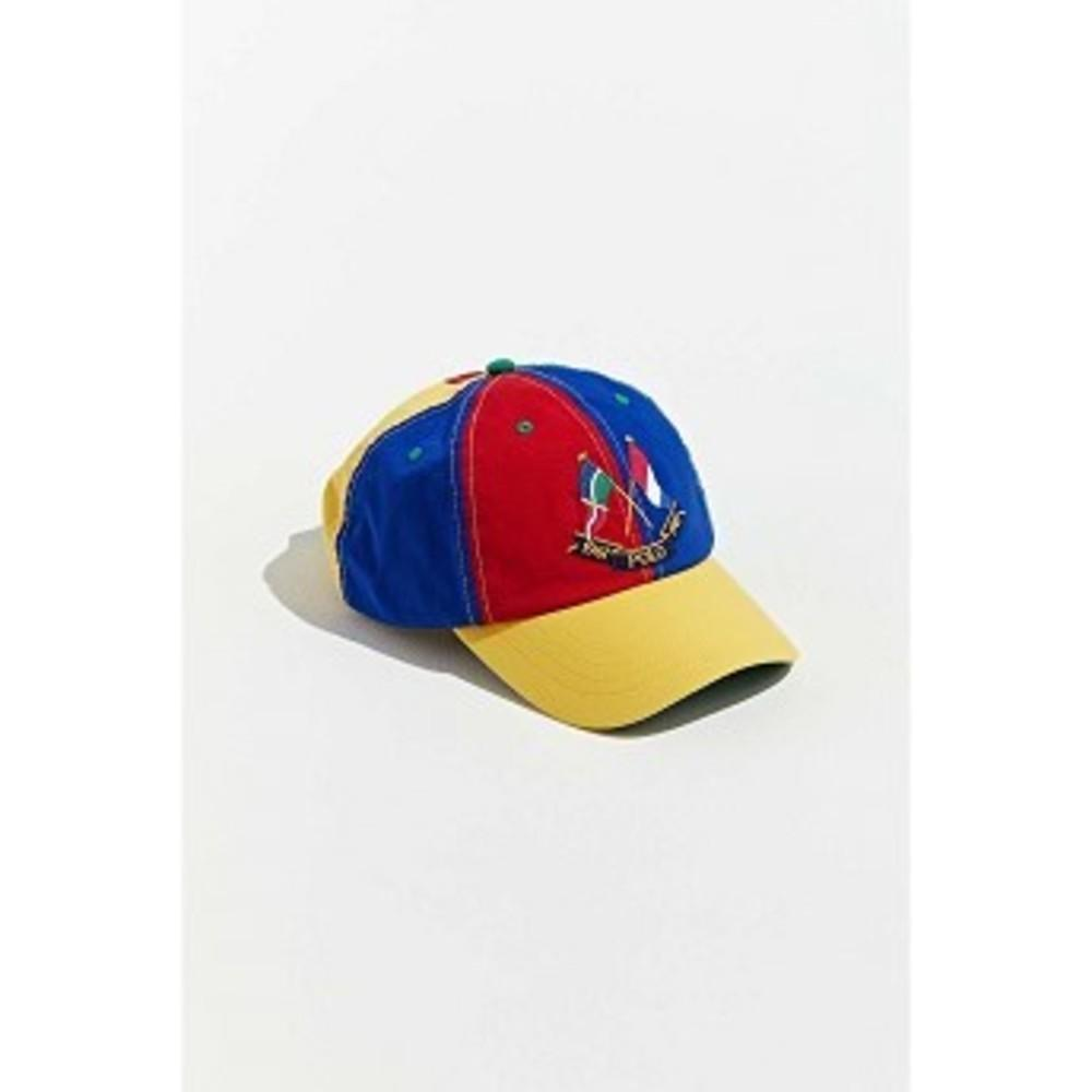 Polo Ralph Lauren Classic Sport Baseball Hat Assorted