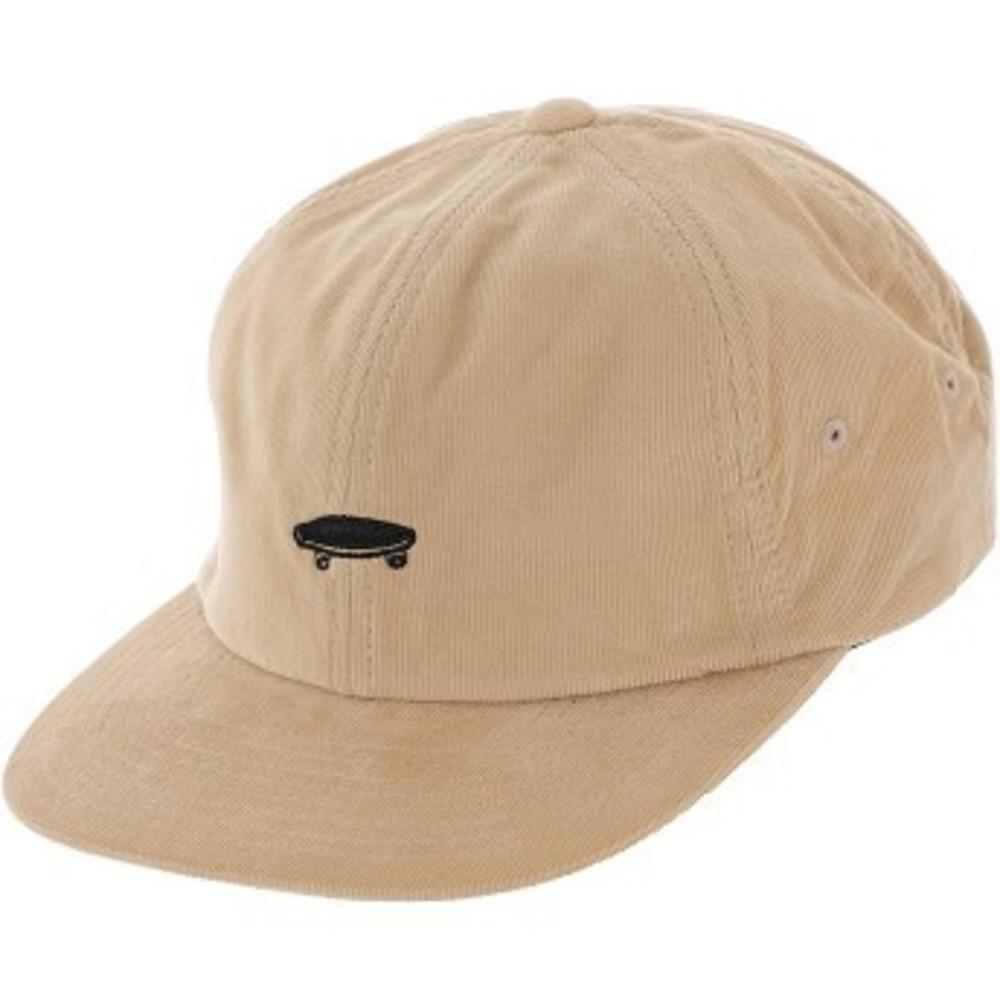 Salton II Strapback Hat new wheat